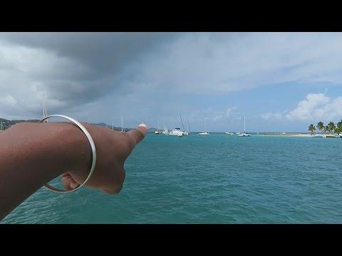Christiansted St. Croix Tour