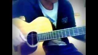 Những suy nghĩ trong anh Guitar By Đức Còi for chị Hạnk Yozi