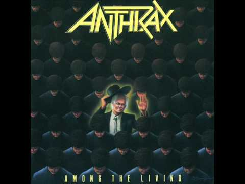 Anthrax - Imitation of Life