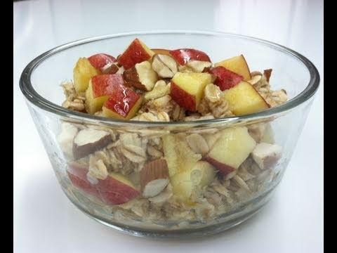 bob's-fit-food---oatmeal