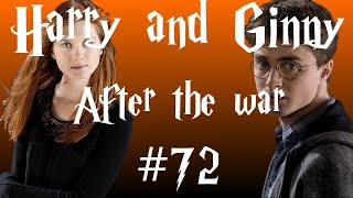 Harry and Ginny - After the war #71
