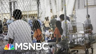 James Carville: Trump On Child Separation Was Debate's Low Point   The 11th Hour   MSNBC