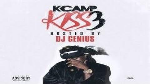 k camp  wcw