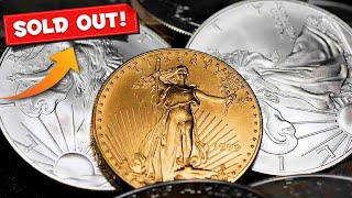 YOU WONT BELIEVE WHY SILVER IS BETTER THAN GOLD!