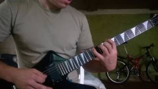 amatory - -  (guitar cover)