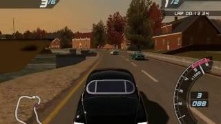 Ford Racing 3 Gameplay + Download Link in Description