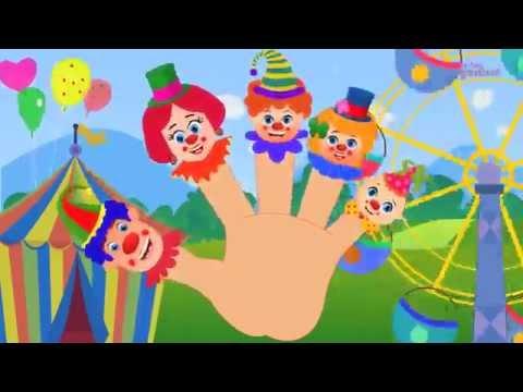 Finger Familly: Jokers