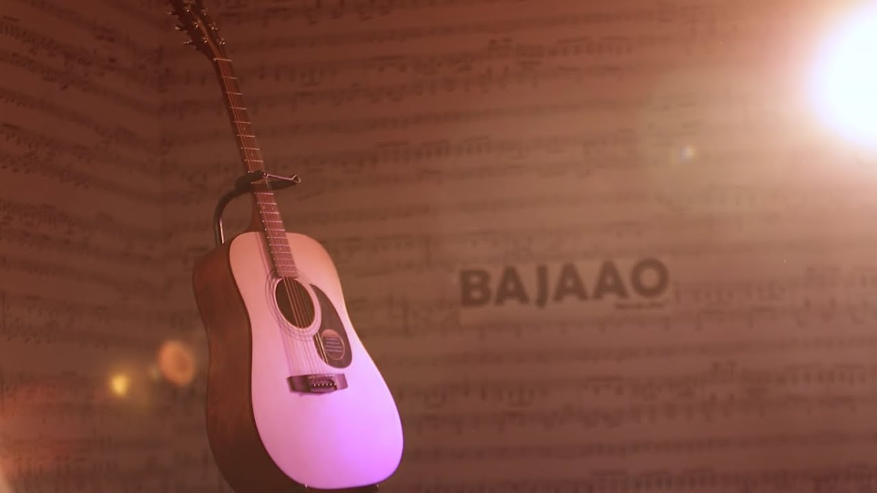 bajaao select cort ad810 acoustic guitar review youtube. Black Bedroom Furniture Sets. Home Design Ideas