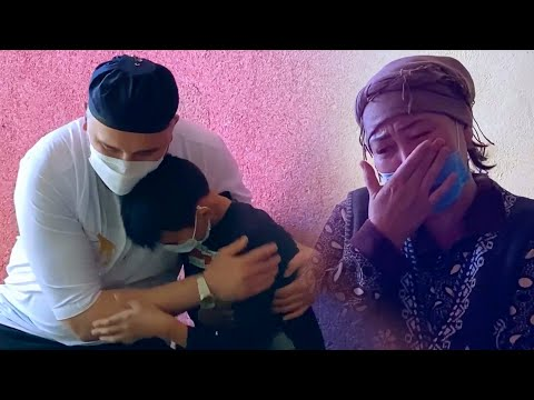 Sardor Rahimxon - Bir yetimning duosi Yurak Amrini Nukusga olib keldi, albatta ko'ring