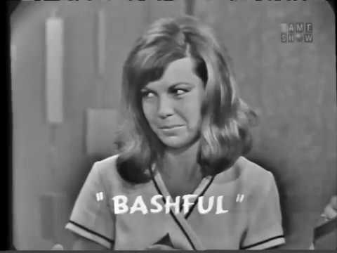 PASSWORD 1965-07-08 Nancy Sinatra & Woody Allen