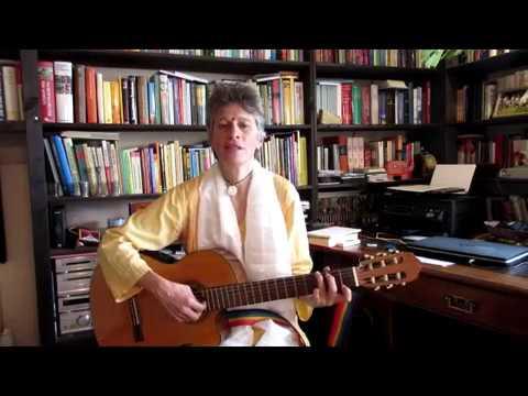 Weltreise -  Liedermacherin Bea