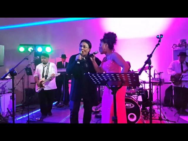 Ilse Setroredjo & Oesje Soekatma  - Live