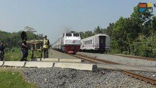 12 Kereta Api Terbaru di Indonesia | Edisi Jawa Selatan