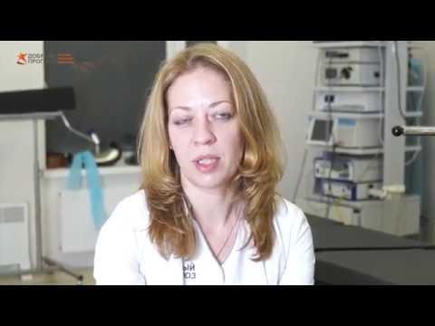 ОПЕРАЦИОННЫЙ БЛОК Гидронефроз почки. Лечение лапароскопическим методом