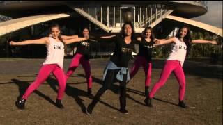 Coreografía de Shot Me Down de David Guetta ft. Skylar Grey (Paso a Paso) / TKM