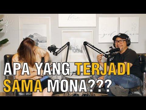 Apa Yang Terjadi Sama Mona??? | MIC (Mona Indra Chitchat)