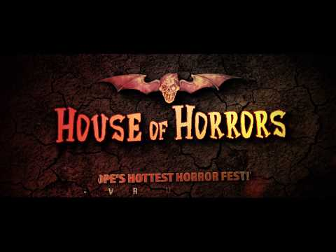 Crystal Lowe from FINAL DESTINATION 3  BLACK CHRISTMAS is coming to the House of Horrors!