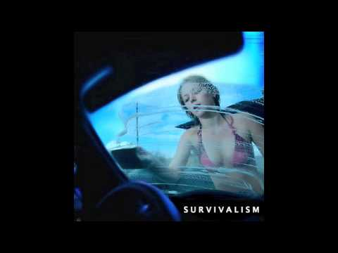 Nine Inch Nails - Survivalism (Funkay Remix)