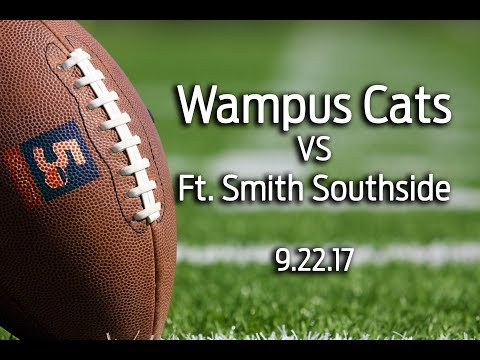 Conway Wampus Cats vs Ft. Smith Southside