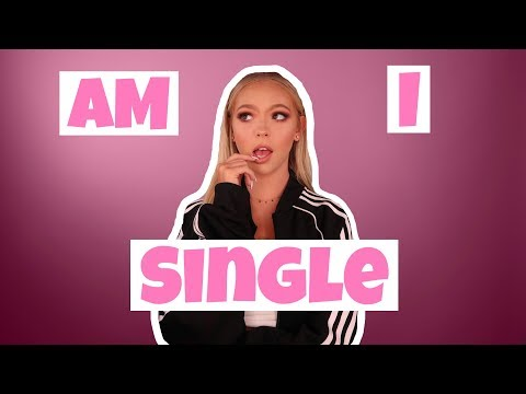 am I single...... | Jordyn Jones