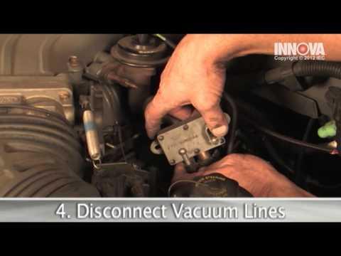 Hqdefault on 2000 Ford Taurus Egr Feedback Sensor