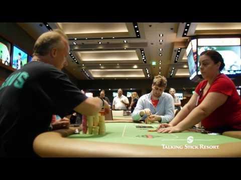 12th Annual AZ State Poker Championship