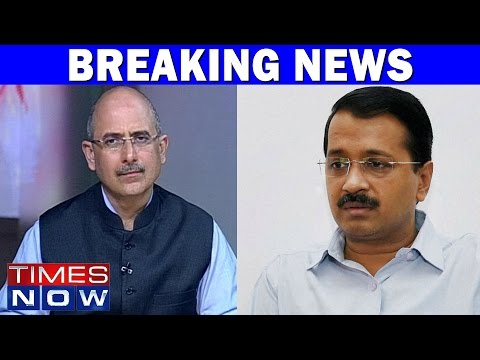 BJP's Nalin Kohli Question Arvind Kejriwal About Misusing Public Funds