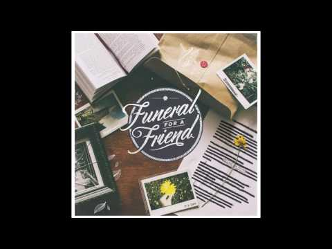 Клип Funeral For A Friend - 1%