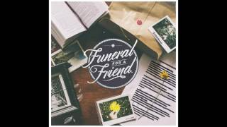 FUNERAL FOR A FRIEND - 1% (Official)