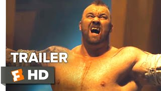 Kickboxer: Retaliation Trailer #1 (2018) | Movieclips Indie