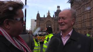 Alan Craig UKIP Spokesman for Families & Children  Westminster 4th March 2019