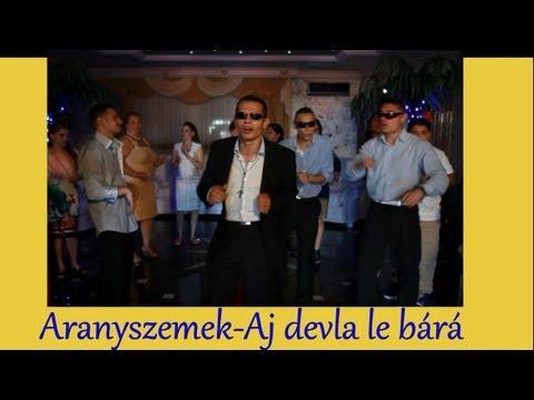 Aranyszemek 2013 -Aj devla le bárá Official ZGSTUDIO video letöltés