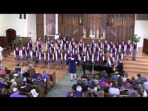 Descant Choir: For Everyone Born