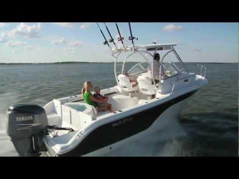 BRAND NEW Sea Fox 236 Walk Around WA Boat In South Florida