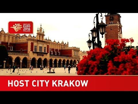 Host City Krakow | EHF EURO 2016