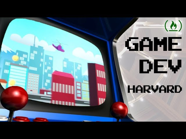 Unity / C# Tutorial | Helicopter Game 3D - CS50's Intro to Game Development
