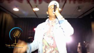 vuclip A-Reece - MGANI- LIVE Performance @ The 4th Annual Hip Hop Sessions Hosted by Sliz & CeeJay
