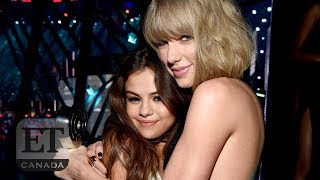 How Selena Gomez And Taylor Swift Became Friends