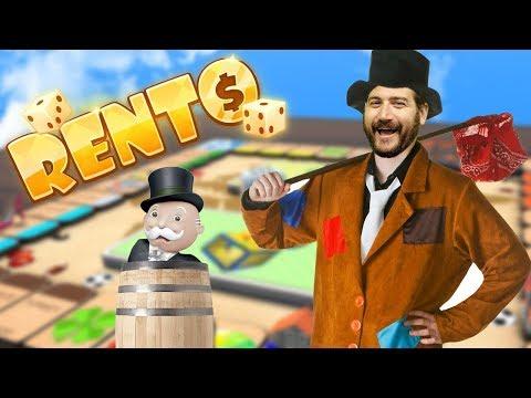 Money Moves - Rento Fortune Gameplay