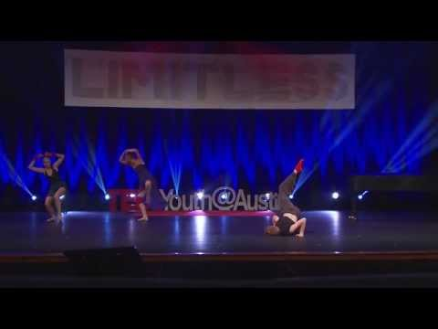 LimitLess Dance: TEDxYouth@Austin