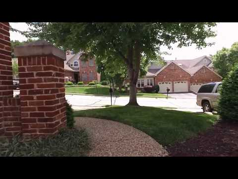 Villa for Sale: 14127 Woods Mill Cove Dr, Chesterfield MO 63017