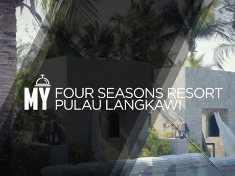 Four Seasons Resort Pulau Langkawi : Episode Video