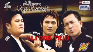 Ulidos Trio - Di Luar Jangkauan Full Album | Lagu Batak Terpopuler 2015  [ Official ]