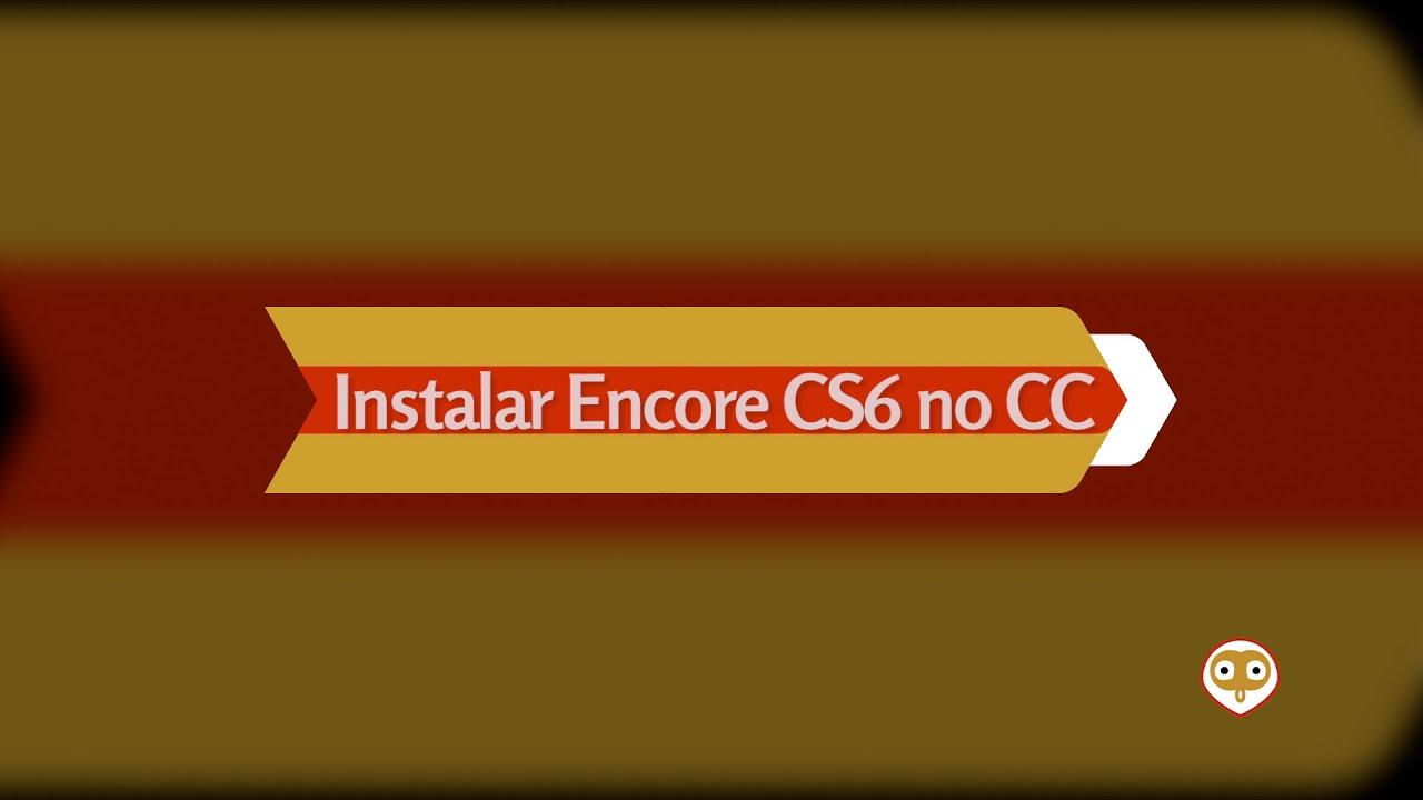 adobe encore cs6 download crackeado 64 bits