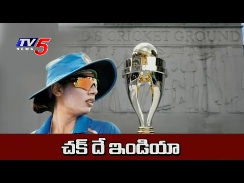 India vs England | Special Discussion On Women's Cricket World Cup Final | TV5 News