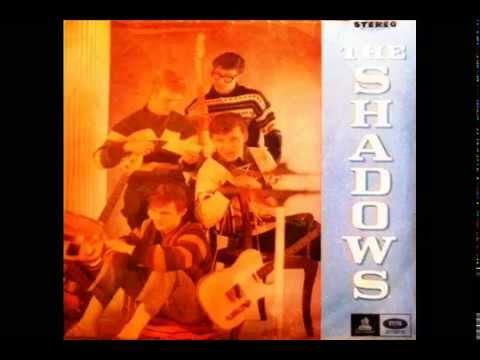 The Shadows - The Shadows (1961)