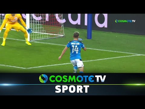 Σάλτσμπουργκ - Νάπολι (2-3) Highlights - UEFA Champions League 2019/20 - 23/10/2019 | COSMOTE SPORT
