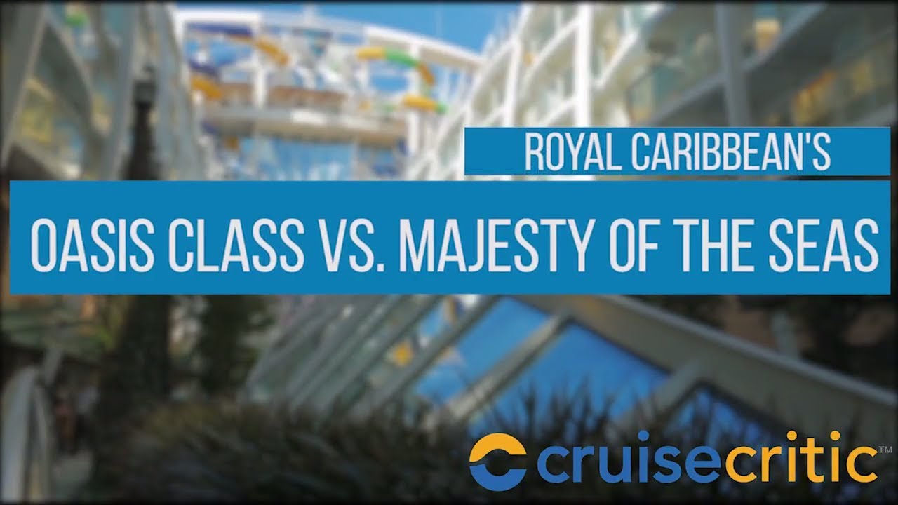 Big Ships vs  Small Ships: the Pros and Cons of Cruise Ship Size