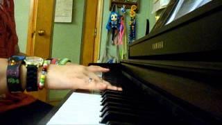 Hirari Hirari [PIANO COVER]