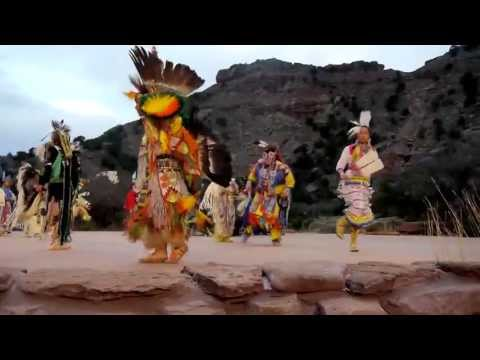 Comanche Spring (Part 5 Of 6) - Northern Traditional Dance, Fancy Dance